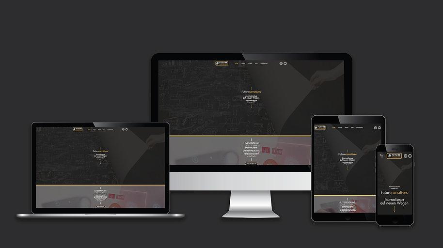 Gutjahrdesign - Futurenarratives