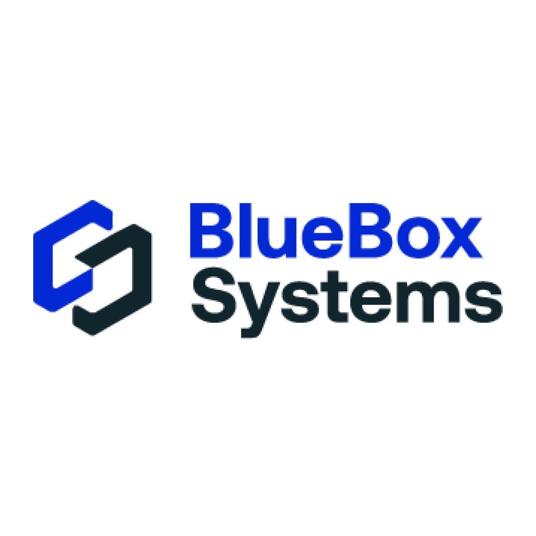 BlueBox Systems Logo