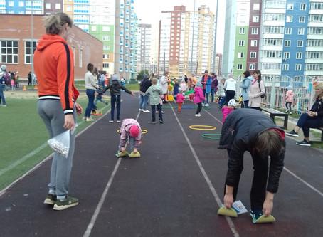 """Городской фестиваль """"В стране дошкольного детства"""""""