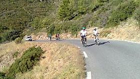 Cycles Lleba Rando Route des Crêtes