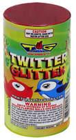 TWIITER GLITTER LARGE TG-0530B