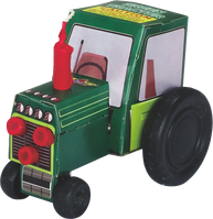 GREEN TRACTOR TG5129