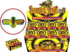 SMALL BEES MX903