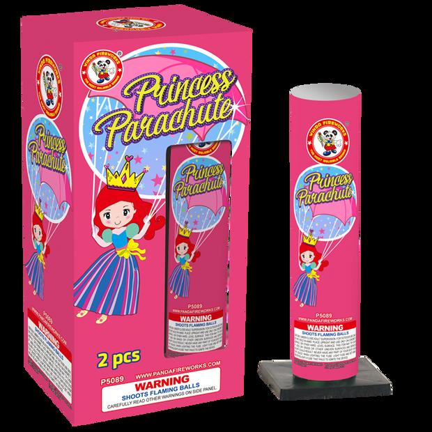 PRINCESS PARACHUTE P5089