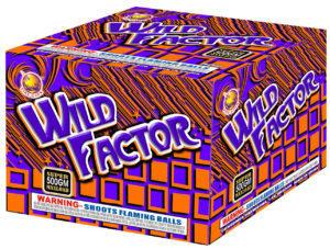 WILD FACTOR FB2557