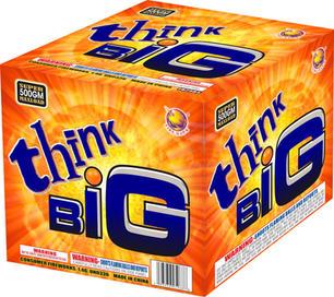 THINK BIG FB2583