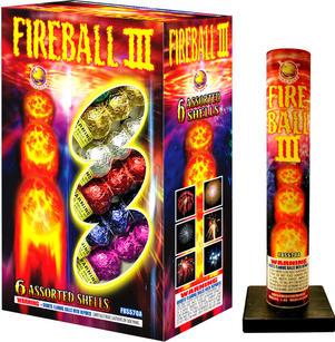 FIREBALL III FB5570A