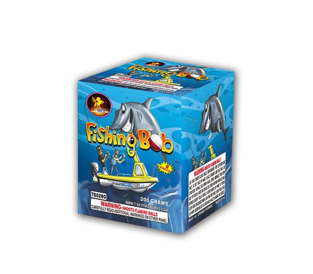 FISHING BOB TS5280-3D
