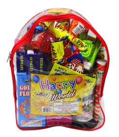 HAPPY WORLD TG0152