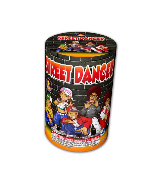 STREET DANCER TS3254