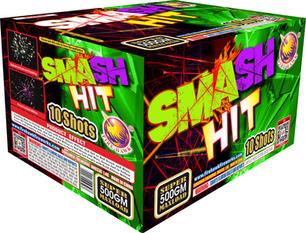 SMASH HIT FB2612