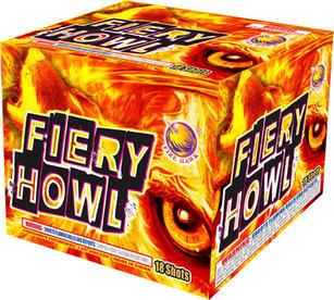 FIERY HOWL FB2102