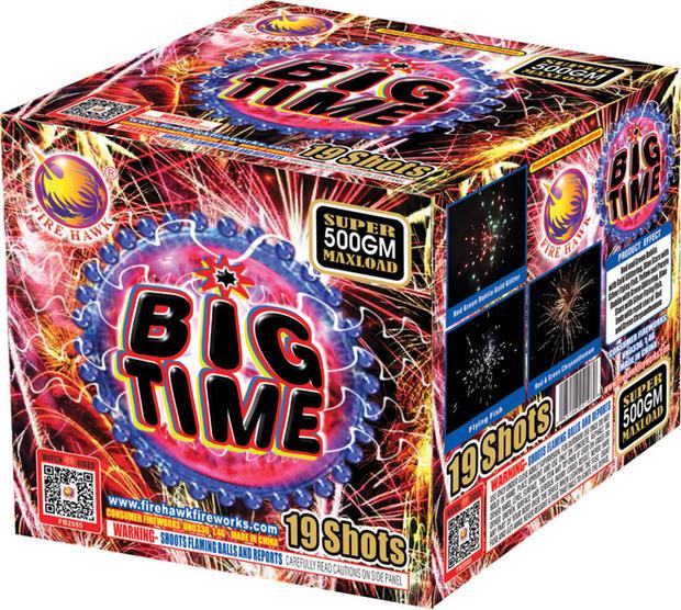 BIG TIME FB2555