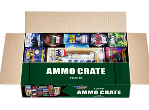 AMMO CRATE TG0181