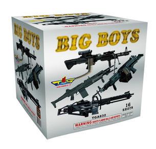 BIG BOYS TGA832