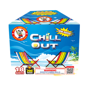 CHILL OUT P5180