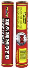 MAMMOTH SMOKE 300 SECONDS TG2019