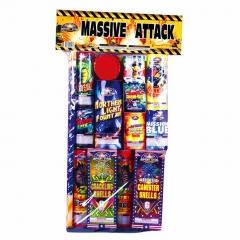 MASSIVE ATTACK BS2104A