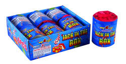 JACK IN THE BOX TG-T1569