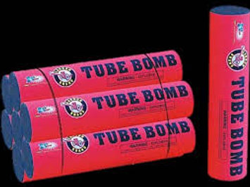 TUBE BOMB