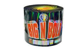 BIG N BOLD BP2135/G