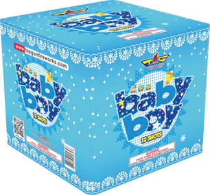 BABY BOY TGA873B
