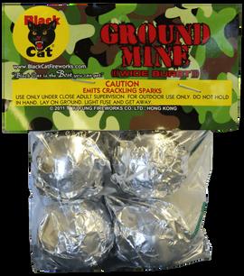 GROUND MINE BC391