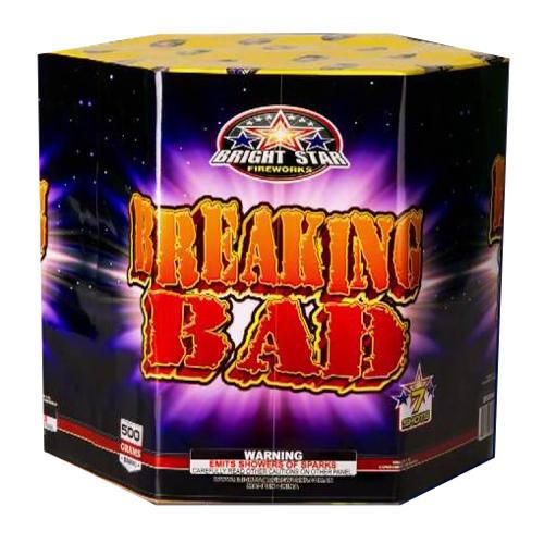 BREAKING BAD BS8001
