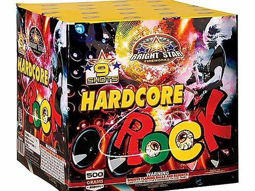 HARDCORE ROCK 9'S