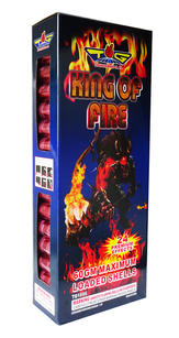 KING OF FIRE TG1086