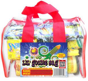 LIL GOODIE BAG FB9018
