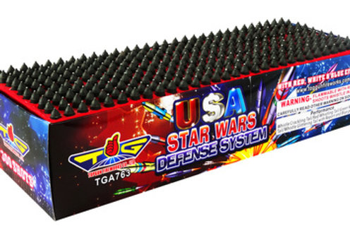USA STAR WARS DEFENSE-300 SHOTS
