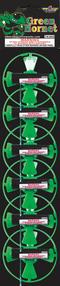 GREEN HORNET TG3002