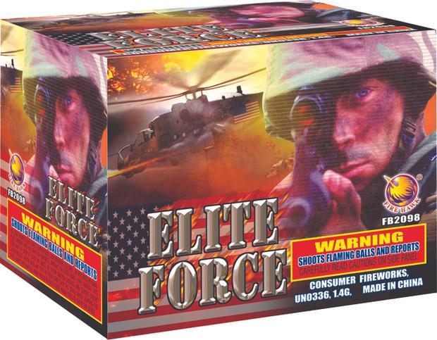 ELITE FORCE FB2098