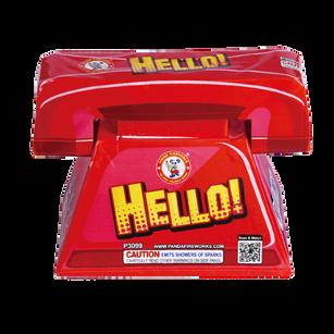HELLO! BASE FOUNTAIN P3099