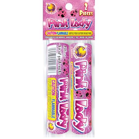 PINK LADY SMOKE FB8524