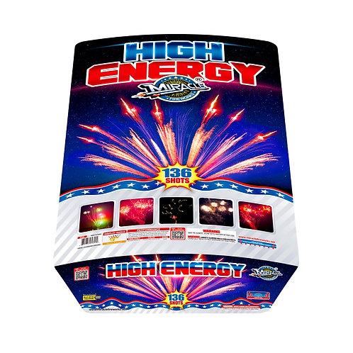 HIGH ENERGY 136 SHOT
