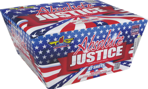 ABSOLUTE JUSTICE TGA860