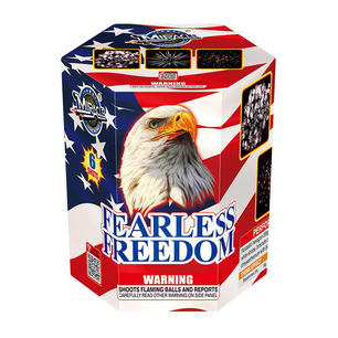 FEARLESS FREEDOM M625