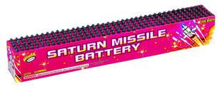 SATURN MISSILE BATTERY 200 SHOT P5604C