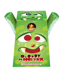 BLOODY MONSTER BASE FOUNTAIN TS3255