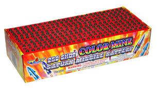COLOR MINE 250 TGA766