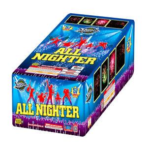ALL NIGHTER M575