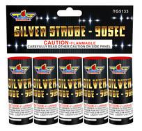 SILVER STROBE 90 SECONDS TG5133