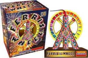 FERRIS WHEEL MX836