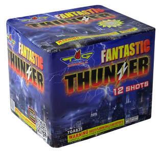 FANTASTIC THUNDER TGA835