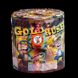 GOLD RUSH P5155
