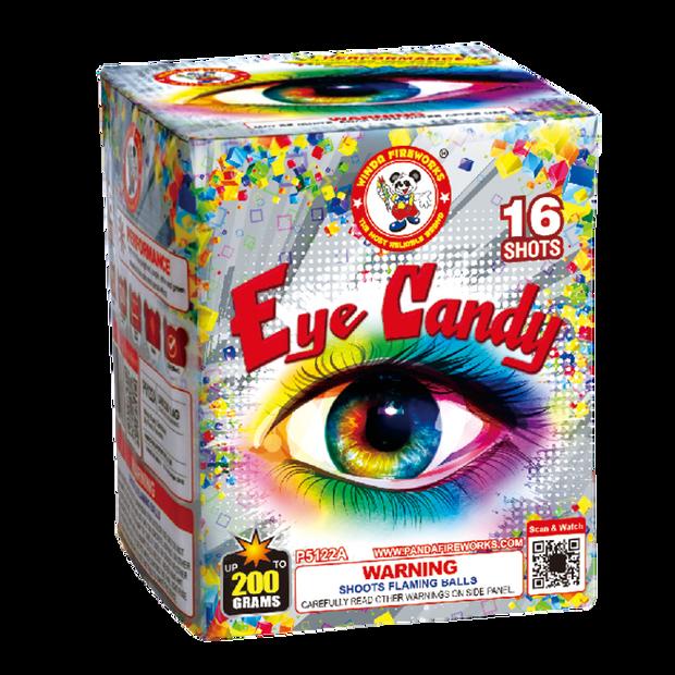 EYE CANDY P5122A