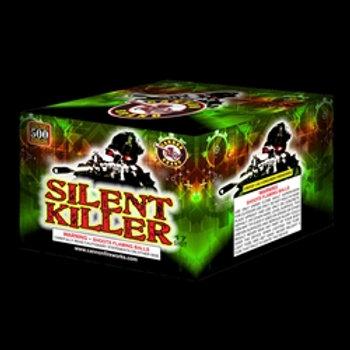 SILENT KILLER 17 SHOTS