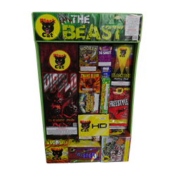 THE BEAST ASSORTMENT ATBCBST